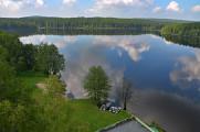 rybník Medlov