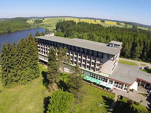 Hotel Medlov